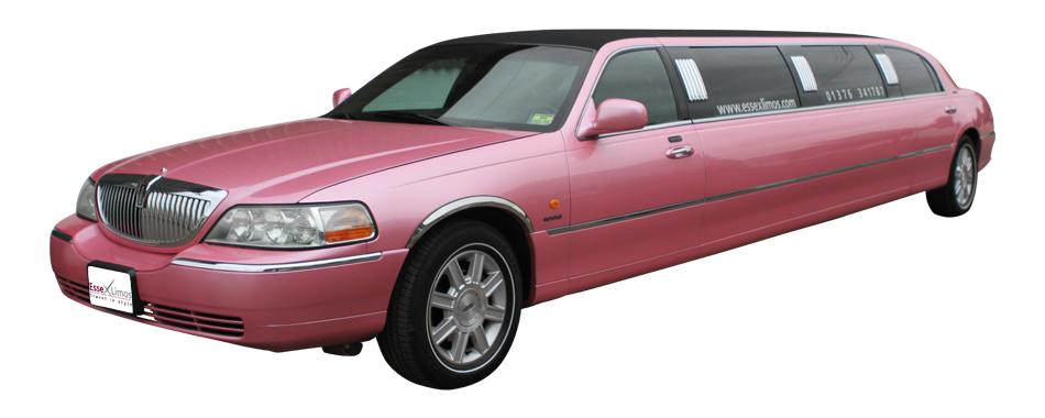 Pink Ladies Car Hire